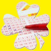 Lotto Tabak Presse-