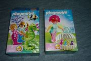 Playmobil Unterwasser Nr 4813 4814