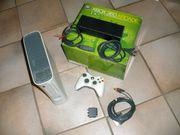xBox360 mit Zubehör,