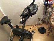 Mars Fitness Fahrrad Hometrainer