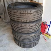 4x Michelin Primacy3 225-55-R18 NEU