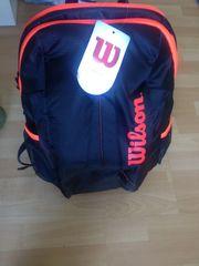 Wilson Tennisrucksack Nike u Tennispoint