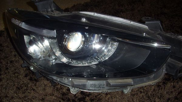 MazdaCX 5 LED Lampe rechts