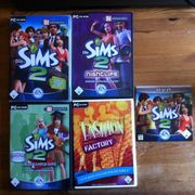 Sims 2 PC Spiele