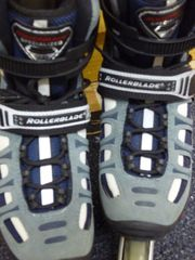 Verkaufe Inliner Rollerblade Gr 38
