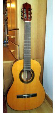 3 4 Gitarre MARTINEZ MCG-40S