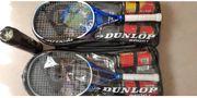 Tennisschläger 2 Stück