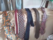 Krawatten Retro