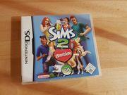 Nintendo DS Sims 2 Haustiere
