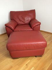 Vreta Sessel und