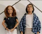 Barbie Happy Family