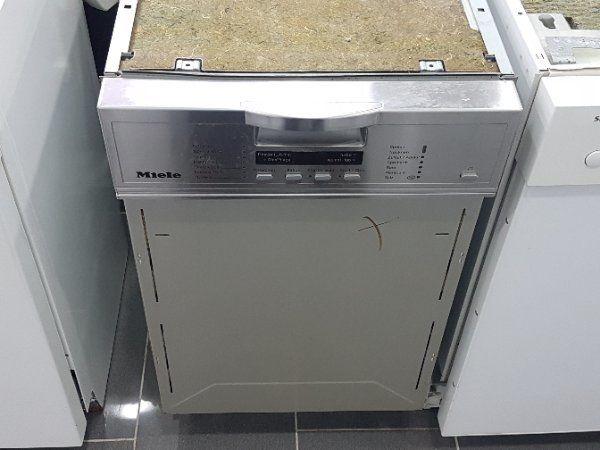 Miele Spulmaschine 45 Cm Breit Lieferung Kostenlos In Mannheim