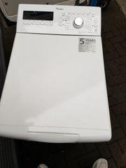 waschmaschine Whirlpool 7kg und A