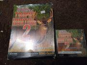 Trophy Hunting 2 -Klassiker-RARITÄT-Big Box-
