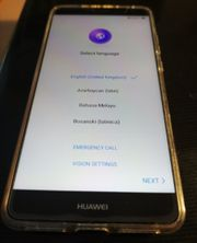 Huawei Mate 9 Grauschwarz 64GB