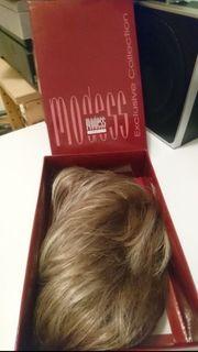 Perücke für Frauen in Blond