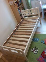 Kinderbett Kritter