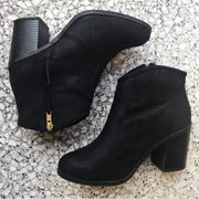 Ankle-Boots in