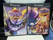 Spyro A Hero`