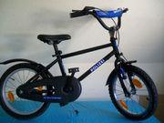 Fahrrad Kinderfahrrad 16 Zoll von