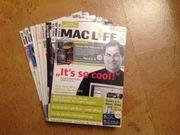 Mac Life - Computerzeitschrift