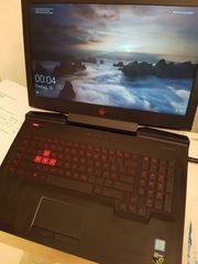 HP OMEN 17-an037ng Gaming