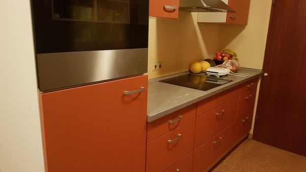 Küche von privileg zu verkaufen - Filderstadt - Ich verkaufe meine Küche von privileg ist 8 Jahre - Filderstadt