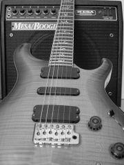 Gitarrenunterricht Nürnberg Nord,