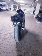 Yamaha r6!!! Böser