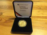 200 EUR - Goldmünze,