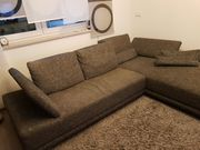 Wohnzimmersofa Sofa Couch NP 3200 -