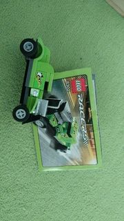 Lego 8302 Racers