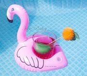Flamingo Getränkehalter 5 Stk Paket