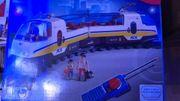 Playmobil 4011 - RC train - RCE