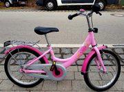 Puky Fahrrad 18