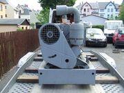 Generator Diesel 60kva 400 V