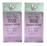 Smokie Konzert 2 Karten für