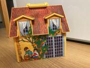 Playmobil Haus zum
