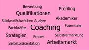 Berufliches Einzelcoaching/ Bewerbungscoaching