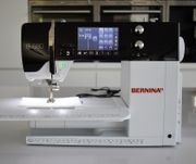 Bernina 580 mit Stickmodul OVP