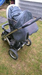 Kinderwagen Buggy I coo