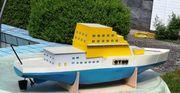 Schiffsmodell Otso