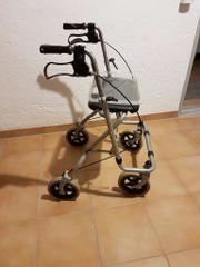 Enders Rollator / Gehwagen