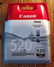 Canon Pixma 520 PGBK Schwarzweiß