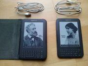 Kindle Keyboard ebook-Reader