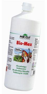 Bio-Max 238 PERYCUT ist ein