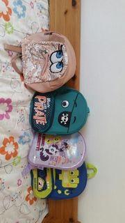 NEU - Kindergarten Rucksack Tasche