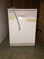 Bauknecht Spülmaschine -gut