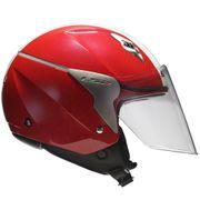 Helm Jet Helm Scooter Helm