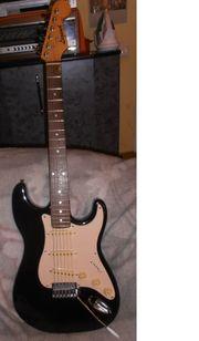 SCHNÄPPCHEN Schöne Vintage E-Gitarre Japan